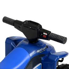yamaha atv 6 volt battery powered ride on walmart com