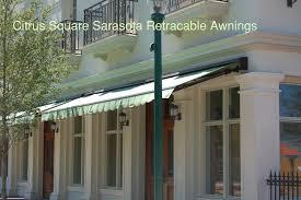 Retractable Awnings Tampa Retractable Awnings U2014 Jansen Shutters U0026 Windows Hurricane Window