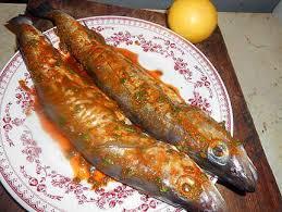 cuisiner du merlan recette de merlan frit a la marocaine par jeanmerode