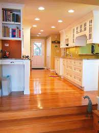 Galley Kitchen Layout by Creating A Family Friendly Kitchen Hgtv