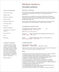 Architect Resume Samples Professional Papers Editing Websites Gb Management Dissertation