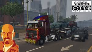 Oversize Load Flags Trucks American Truck Simulator Mods Part 7