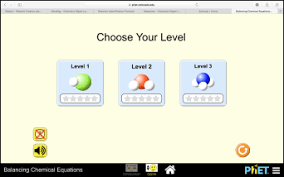 chemical reactions chemistry digital learning