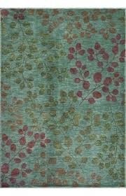 Coral Runner Rug These Blue Coral Reef And Wave Area Rugs Are Hand Made Of 100