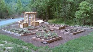 save space with square foot gardening hgtv