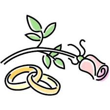 Wedding Ring Clipart by Microsoft Clipart Wedding Pencil And In Color Microsoft Clipart