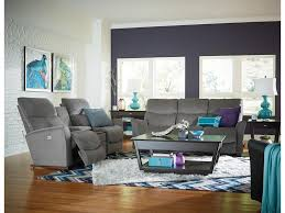 La Z Boy Living Room Chairs La Z Boy Rowan Reclining Sofa Homeworld Furniture Reclining Sofa