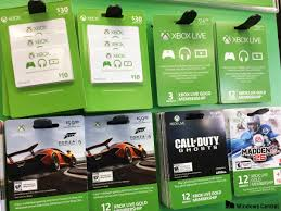 xbox live gift cards how to redeem xbox or windows store gift cards windows central