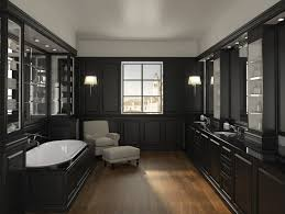 Award Winning Monochromatic Bathroom By Minosa Design by Modern Bathroom Designs For Small Spaces Colour Ideas Photo