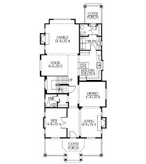 classic floor plans classic bungalow with detached garage 23074jd architectural