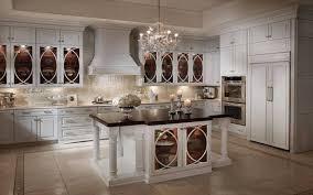 image cuisine moderne la cuisine style cagne décors chaleureux vintage archzine fr