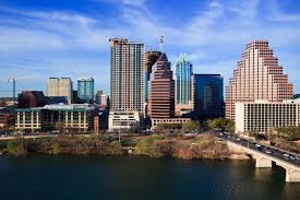 Places To Live In Austin Texas Hike And Bike Trail In Austin Texas