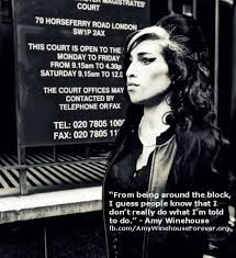 Amy Winehouse Love Is Blind 124 Best Amy Winehouse Quotes Images On Pinterest Amy Winehouse