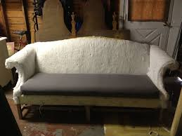Couch Upholstery Cost How To Reupholster A Sofa