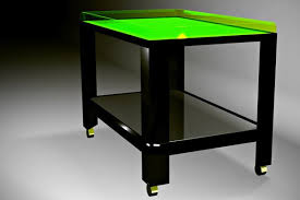 Lime Green Table L Green Dining Room Furniture 1000 Ideas About Lime Rooms On For