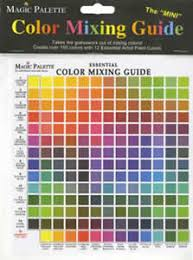 artists painting crafting and special effects tools
