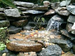 backyard water features for small yards tag water features for