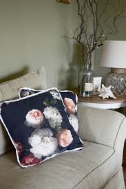 Wohnzimmer Deko Instagram Barocke Blumenprints Und Neue Deko Fürs Wohnzimmer Eclectic Hamilton