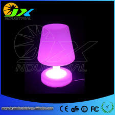 free shipping remote multicolor led light table l led