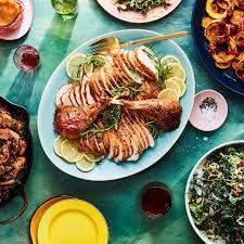the last minute thanksgiving menu you can make in 3 hours 33