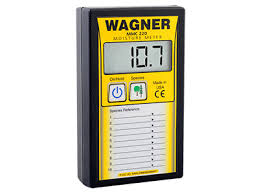 mmi1100 data collection moisture meter wagner meters