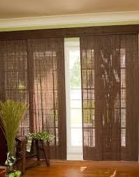 sliding patio door window coverings u2013 outdoor design