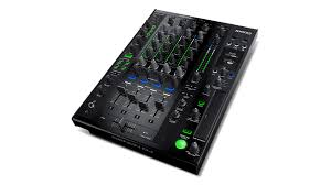 denon dj x1800 prime mixer