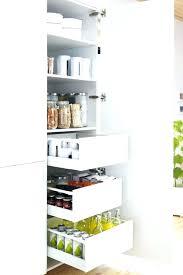 oak kitchen pantry storage cabinet pantry storage cabinet oak mm 4 shelf lockable double door office