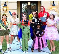 Funny Family Halloween Costumes Ideas by Mcknight Family Cutegirlshairstyles U0026 Friends Pinterest