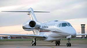 Cessna Citation X Interior Citation X Elite