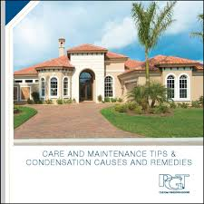 Product Care U0026 Maintenance And Condensation Causes U0026 Remedies