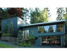 modern split level house plans 23 modern split level home designs modern split level floor plans