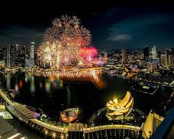 new year s 2017 in singapore where to go for buffet spreads