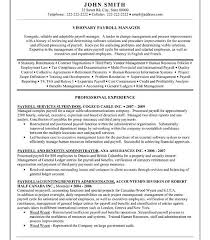 payroll manager resume pleasant design payroll resume 14 click here to this