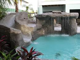 6 6 heated pool spa water slide minute to the beach 400 nightly