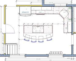 l shaped kitchen with island floor plans kitchen floor plans with island pressthepsbutton com