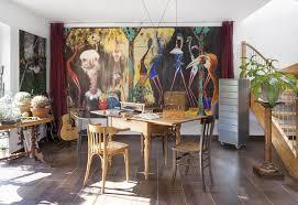Wohnzimmer M Ler Kreatives Fertighaus Schwörerhaus