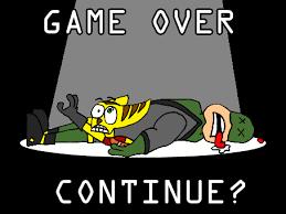 Game Over Meme - game over meme by smega39 on deviantart