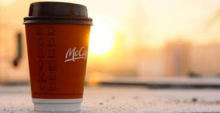 Coffe Di Mcd some fast food brands look beyond polystyrene others embrace it