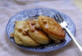 sp cialit russe cuisine on dine chez nanou oladi crêpes russes très moelleuses