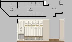 House Plans With Mudroom by Please Help With Mudroom Plan
