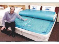 how to buy a waterbed