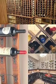 racks building wine racks for cellar wine cellar racks ikea diy