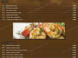 cuisine d asie saveurs d asie à amiens carte menu et photos