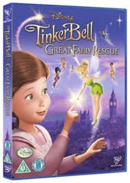 tinker bell pirate fairy bluewater 4 99