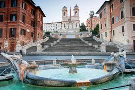 spanische treppe in rom spanische treppe in rom bilder