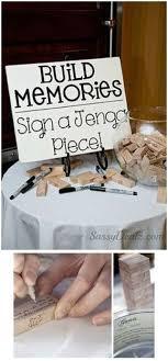 wedding wishing stones alternative wedding guest book ideas jenga corks wishing