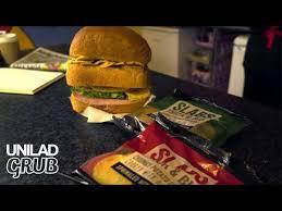 Challenge Unilad An Exclusive Look Inside S Crisp Sandwich Shop