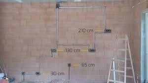 steckdosen badezimmer die höhe steckdosen und schaltern bei der elektroinstallation