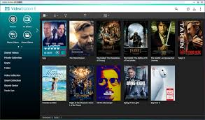 how to manage videos with video station qnap
